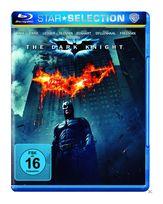 Batman - The Dark Knight Star Selection (BLU-RAY) für 9,99 Euro