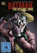 Batman: The Killing Joke (DVD) für 7,99 Euro