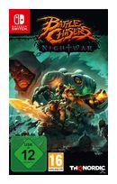 Battle Chasers: Nightwar (Nintendo Switch) für 39,99 Euro