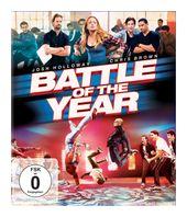 Battle of the Year (BLU-RAY) für 14,99 Euro