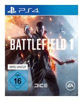 Battlefield 1 (PlayStation 4) für 19,99 Euro