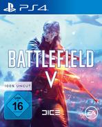 Battlefield V (PlayStation 4) für 29,99 Euro