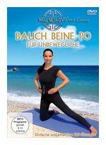 Bauch, Beine, Po für Unbewegliche (DVD) für 12,99 Euro