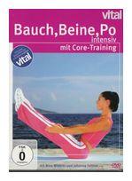 Bauch, Beine, Po intensiv mit core-training (DVD) für 14,99 Euro