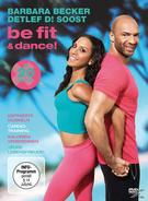 be fit & dance! - Barbara Becker, Detlef D! Soost (DVD) für 16,99 Euro