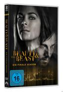 Beauty & the Beast - Die finale Staffel DVD-Box (DVD) für 21,99 Euro