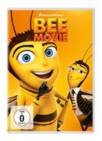 Bee Movie - Das Honigkomplott (DVD) für 7,99 Euro
