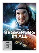 Begegnung im All - Mission ISS (DVD) für 9,99 Euro