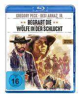 Begrabt die Wölfe in der Schlucht (BLU-RAY) für 9,99 Euro