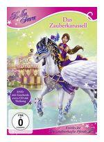 Bella Sara: Das Zauberkarussell (DVD) für 8,99 Euro