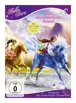 Bella Sara: Der abenteuerliche Ausritt (DVD) für 6,99 Euro