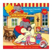 Benjamin Blümchen 100: Ottos neue Freundin (Teil 1) (CD(s)) für 5,49 Euro