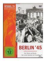 Berlin '45 - Spiegel Tv Edition (DVD) für 7,99 Euro