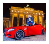 Berlin lebt (Capital Bra) für 14,49 Euro
