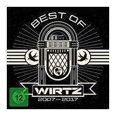 Best Of 2007 - 2017 (Wirtz) für 16,99 Euro