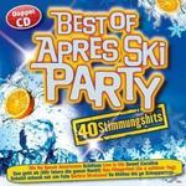 Best Of Apres-ski-party (VARIOUS) für 7,99 Euro