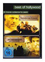 Best of Hollywood: Tränen der Sonne / Die Verdammten des Krieges (DVD) für 9,99 Euro