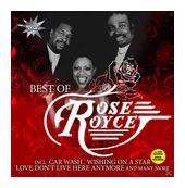 Best Of-Live (Rose Royce) für 5,49 Euro
