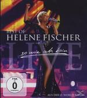 Best Of Live-So Wie Ich Bin (Helene Fischer) für 12,99 Euro