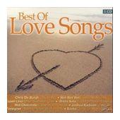 Best Of Love Songs (VARIOUS) für 9,99 Euro