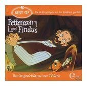 Best of Pettersson und Findus 02 (CD(s)) für 6,99 Euro