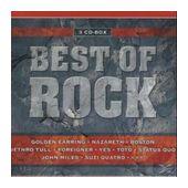 Best Of Rock   (VARIOUS) für 7,99 Euro