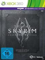 The Elder Scrolls V: Skyrim - Legendary Edition (XBox 360) für 19,99 Euro