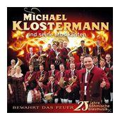 Bewahrt Das Feuer-25 Jahre Böhmische Musik (Klostermann Michael) für 13,99 Euro