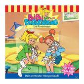 Bibi Blocksberg 85: Die Hundebabys  (CD(s)) für 5,49 Euro