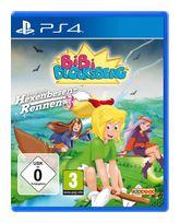 Bibi Blocksberg: Das große Hexenbesen-Rennen 3 (PlayStation 4) für 25,00 Euro