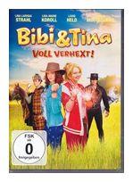 Bibi & Tina - Voll verhext! (DVD) für 12,99 Euro
