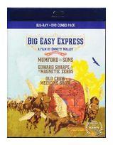Big Easy Express (DVD) für 20,99 Euro