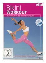 Bikini-Workout - schlank und straff in Rekordzeit - Vital (DVD) für 16,99 Euro
