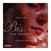 Bis(s) zum Abendrot (CD(s)) für 12,49 Euro