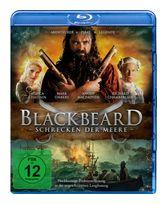 Blackbeard - Schrecken der Meere (BLU-RAY) für 9,99 Euro