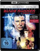 Blade Runner (4K Ultra HD BLU-RAY + BLU-RAY) für 24,99 Euro