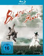 Blades of Blood (BLU-RAY) für 4,99 Euro