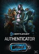 Battle.Net Authenticator (PC) für 9,00 Euro