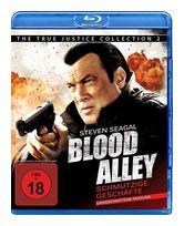 Blood Alley - Schmutzige Geschäfte (BLU-RAY) für 9,99 Euro