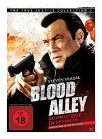 Blood Alley - Schmutzige Geschäfte (DVD) für 7,99 Euro