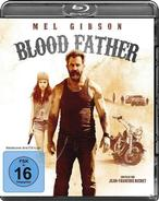 Blood Father (BLU-RAY) für 5,99 Euro