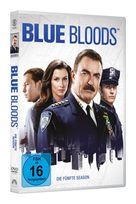 Blue Bloods - Season 5 DVD-Box (DVD) für 14,99 Euro