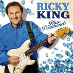 Blue Diamonds (Ricky King) für 17,99 Euro