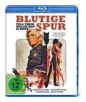 Blutige Spur (BLU-RAY) für 9,99 Euro