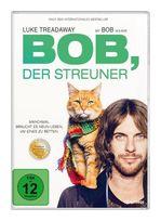 Bob, der Streuner (DVD) für 7,99 Euro