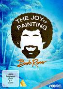 Bob Ross - The Joy of Painting - Kollektion 2 (DVD) für 9,99 Euro
