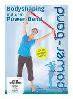 Bodyshaping mit dem Power-Band (DVD) für 12,99 Euro