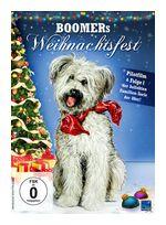 Boomers Weihnachtsfest (DVD) für 9,99 Euro
