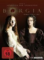 Borgia - Teil 2 : Vorboten der Apokalypse Director's Cut (DVD) für 17,99 Euro