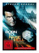 Born To Raise Hell - Zum Töten Geboren! (DVD) für 7,99 Euro
